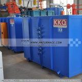Fornalha do nitrato do Austempering para extinguer Isothermal e solução contínua