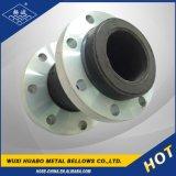 China Fabricación Junta de expansión elastomérica de goma