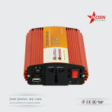 400W van Net gelijkstroom 12V aan AC de 120V/230V Gewijzigde Omschakelaar van de Macht van de Golf van de Sinus met USB 5V