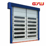 Portello automatico per il portello rotolamento/di conservazione frigorifera