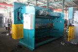Гибочная машина тормоза давления Wg67y профессиональная китайская гидровлическая Nc