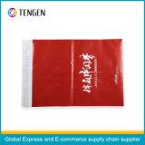 Qualitäts-Polywerbungs-Beutel mit selbstklebender Dichtung für Verpackung