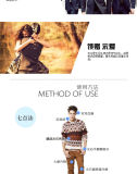 15ml는 여자를 위한 향수와 향수 상표 향수 향수를 도매한다