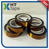 band Op hoge temperatuur van de Film Pi van Polyimide van het Silicone van 500mm*33m de Bestand