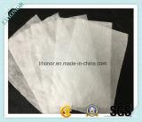 material não tecido do filtro de ar 45GSM (pano de filtro)