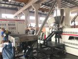 Sistema di riciclaggio di plastica della bottiglia residua dell'HDPE con uscita 300kg/Hr