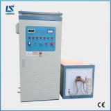 máquina de aquecimento da indução do conversor de 120kw IGBT para o forjamento