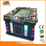 ソフトウェアを賭けるカジノの魚の射撃のゲームの賭博機械