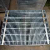 作業プラットホームのためのよい価格のAntirust鋼鉄格子