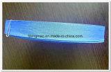 Nastro blu-chiaro del poliestere