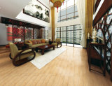 Diseño de madera Suelo Azulejo para Batnroom