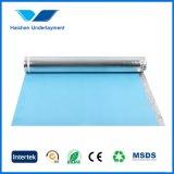Rodillo de espuma de la alta calidad 3m m IXPE con el papel de aluminio