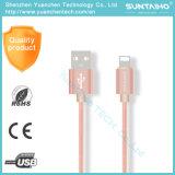 Nuevo cable de datos de carga rápido del USB para el iPhone