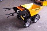 Minigarten-Ladevorrichtung der populären Eingabe-250kgs für das landwirtschaftliche Ernten