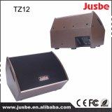 Tz12 Koaxialstarke Lautsprecher 12inch des lautsprecher-400W