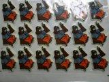 Cioccolato variopinto del giocattolo del fumetto per la torta ed il regalo