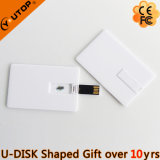 Nome del regalo di Outstanding Company/bastone del USB carta di credito (YT-3101)