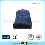 Резиновый безопасность Outsole и комфортабельные ботинки людей