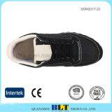 Конструкция Midsole комфорта резиновый для человека идущих ботинок