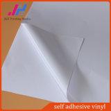 Vinyle auto-adhésif 120g de PVC
