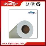 50GSM 44inch Non-Arricciano il documento di trasferimento asciutto veloce di sublimazione per stampa della stampante ad alta velocità (fabbricazione)