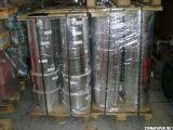 Алюминиевая польза строительного материала фольги толя