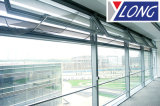 Doppelkettenfenster-Öffner-elektrischer Fenster-Stellzylinder
