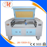 Tagliatrice di sollevamento del laser per i prodotti elastici (JM-1080H-SJ)