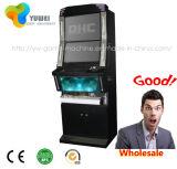 판매를 위한 연결된 부지깽이 카지노 슬롯 게임 노름 게임 기계