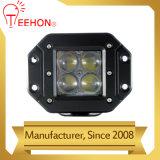 Starkes helles 12W LED fahrendes Licht der neuen Ankunfts-