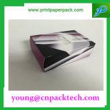 인쇄된 마분지 종이상자 선물 포장 상자