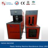 máquina de molde semiautomática do sopro do estiramento 6L