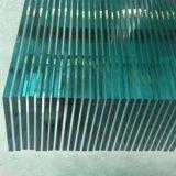 El calor de cristal Strenghened para el uso comercial adicional Color Blanco