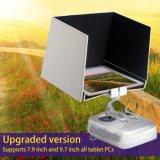 5.5-7.9- 9.7-duim de Kap van de Zon van het Zonnescherm van de Monitor van Fpv voor iPadTablet