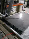 2 محور [كنك] سرعة عال صناعيّة مربّعة [غلسّ كلنينغ] يحفر وخصّل فرشاة يجعل آلة