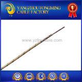 UL5256 18AWG 16AWG 14AWG 250 Grad-Nickel-Kupfer Tggt Kabel