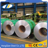 AISI 201 202 304 304L 316 316L 409 410 430 walst de Rol van het Roestvrij staal met Concurrerende Prijs koud