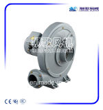 Mehrstufenturbo-aufgeteiltes Klimaanlagen-Gebläse hergestellt in China