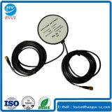 GPS+ 3G GSM de Antenne van de Auto met SMA de Kabel van de Schakelaar Rg174