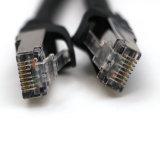 Câble de réseau de SSTP Cat7 en câble de LSZH 3m