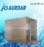 Machine froide de plaque de crême glacée de prix usine de la Chine