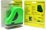 Миниое уровень Ty30g лазера вкладыша лазера луча зеленого цвета одного Plumb