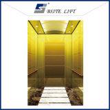 안전한 안정되어 있는 Vvvf 전송자 엘리베이터 주거 명부