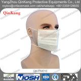 medizinische schützende Gesichtsmaske des nichtgewebten Stirnband-3ply