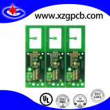 2 Raad van de Kring van de laag Fr4 de Tg170 Afgedrukte voor Elektronika