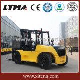 Ltma 가격 Competivie 5 - 10 톤 디젤 포크리프트