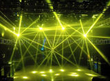 Блок развертки DMX ролика света влияния этапа света 5r Msd 300W блока развертки СИД инфинитно вращая для диско клуба