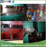 Prensa hidráulica, prensa de cura deslizante de duas vias, máquina de vulcanização de borracha