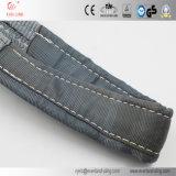 Imbracature della tessitura dei doppi occhi da 4 tonnellate per il sollevamento sicuro con l'alta qualità