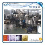 PP PE PLA 펠릿 플라스틱 재생 기계 및 광석 세공자